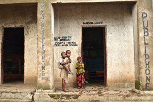 Często ofiarami konfliktów zbrojnych w Demokratycznej Republice Konga stają się dzieci
