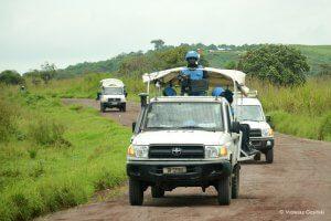 Sytuacja w Demokratycznej Republice Konga w 2021 roku jest bardzo niepewna